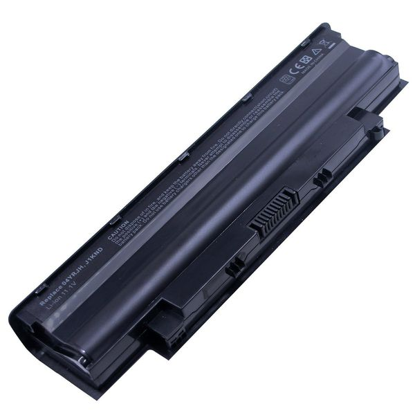 Dell Inspiron M501R Laptop Replacement Battery