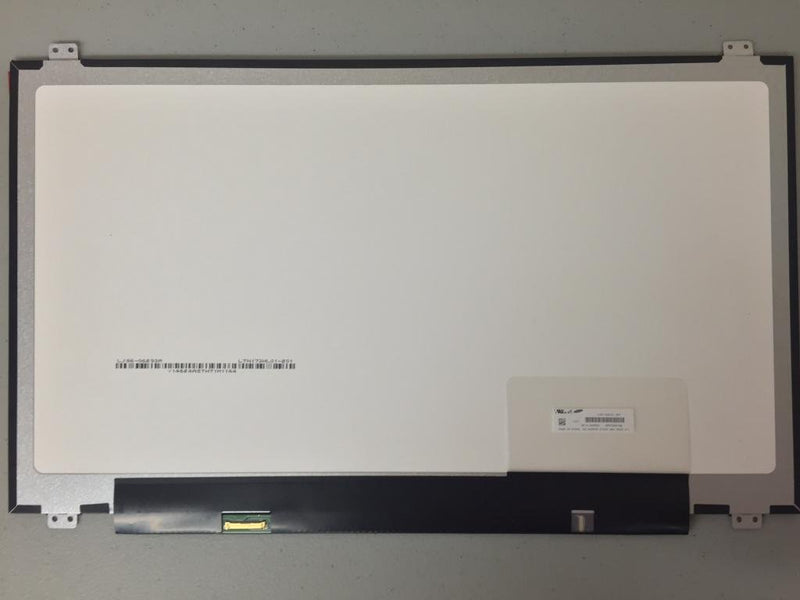 Toshiba Satellite L550 Laptop Replacement LCD Screen 17.3""