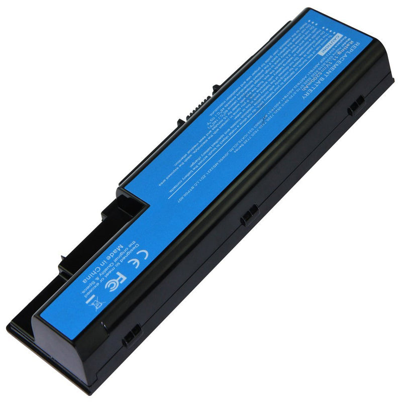 Acer Aspire 7220 Laptop Replacement Battery