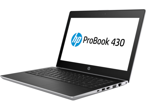 HP Probook 430 G5 - Core i5 - 8GB -1TB - Dos Laptop