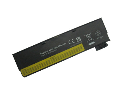Lenovo ThinkPad X250 Laptop Replacement Battery