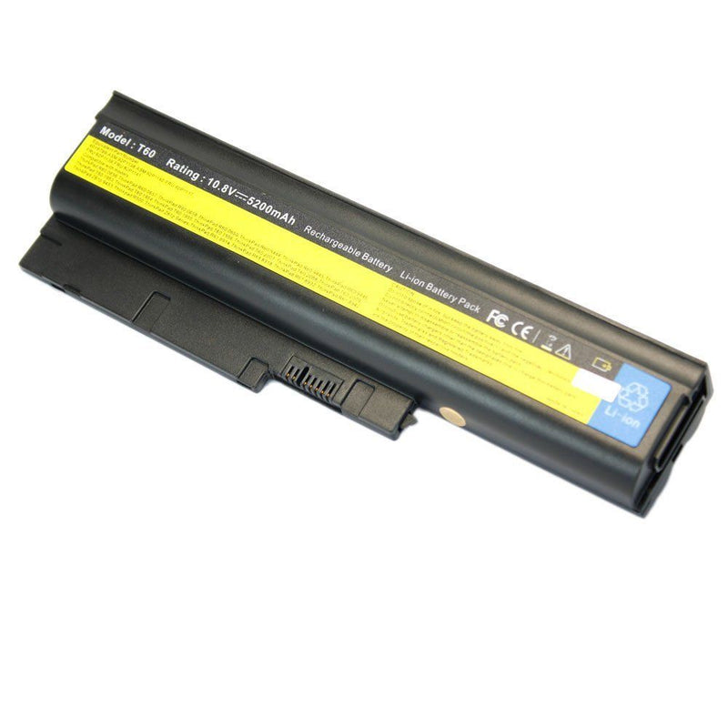 Lenovo ThinkPad 42T4511 Laptop Replacement Battery