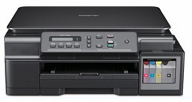 Brother DCP-T500W - Multifunction Ink Tank CISS Printer