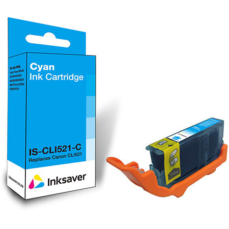 Canon CLI-451C Cyan Ink Cartridge