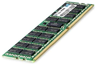 805347-B21 HP Enterprise 8GB (1x8GB) Single Rank x8 DDR4-2400 PC4-2400T-R Kit Server RAM Memory