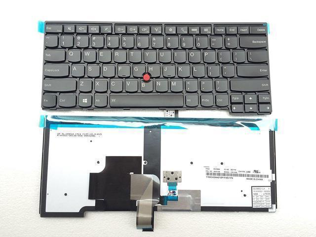 Lenovo ThinkPad T470P Laptop Replacement Keyboard