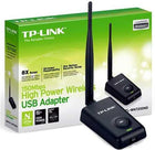 Tplink 150Mbps High Power Wireless USB Adapter TL-WN7200ND