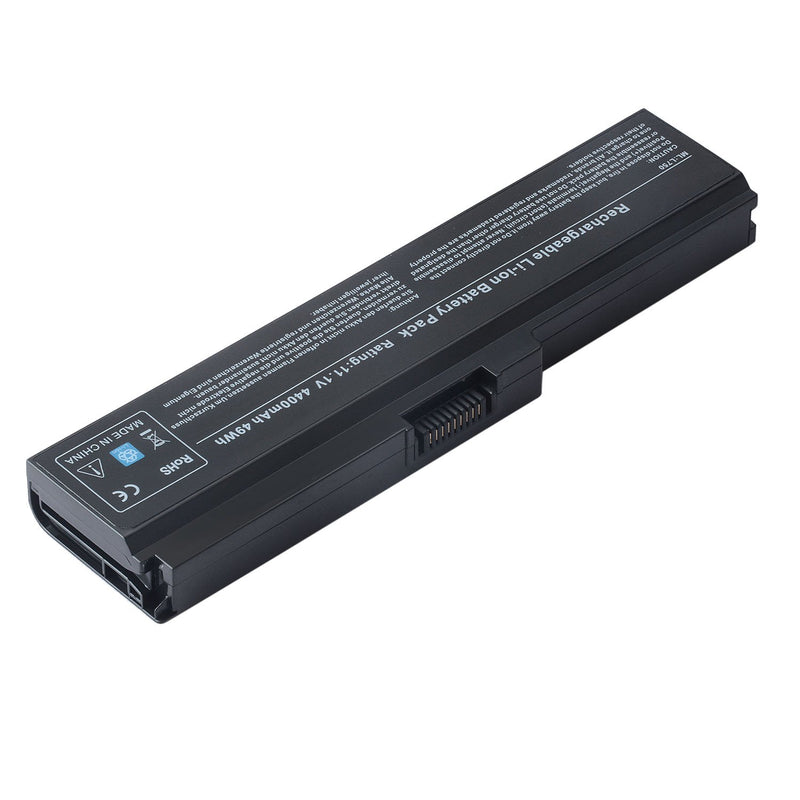 Toshiba Satellite C675 Laptop Replacement Battery
