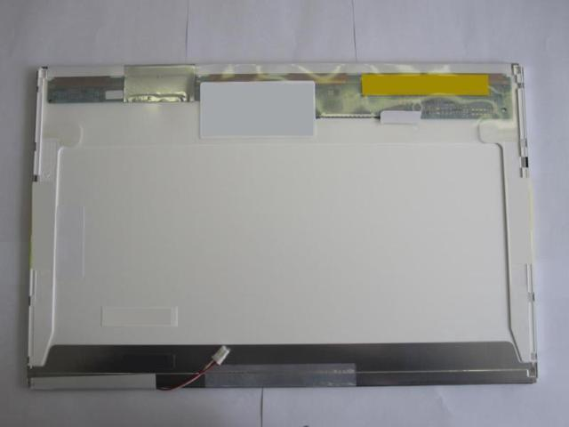 Toshiba Satellite A300 Laptop Replacement LCD Screen 15.4""
