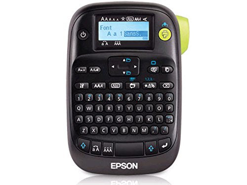 Epson LabelWorks LW-400 Label Maker Printer (07PLB0001)