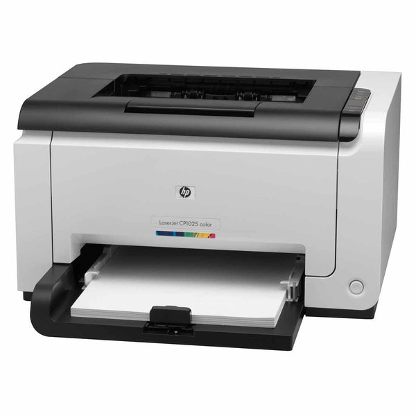 HP LaserJet Pro M102a Printer, G3Q34A