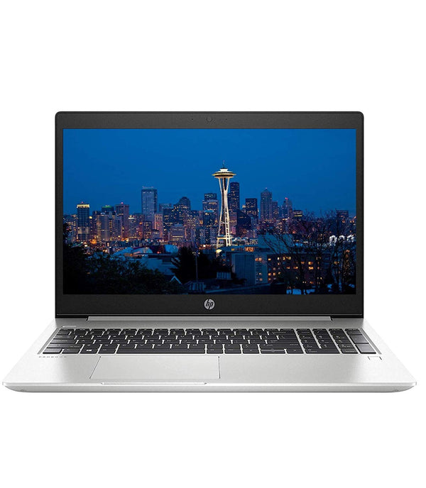 "HP ProBook 450 G6 Notebook PC(6HL66EA) - Core i5 8GB RAM 2GB Graphics 1TB HDD 15.6"" Screen Free DOS"
