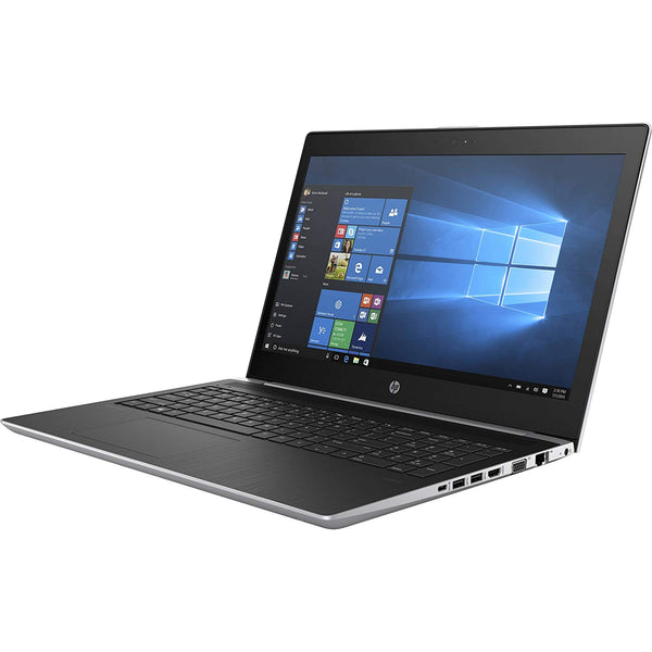 HP ProBook 450 G5 Notebook PC - Intel Core i7 Processor, 8GB RAM, 1TB HDD, 2GB Graphics, 15.6 Inch Display,  Free Dos Laptop