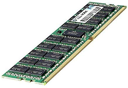 HPE 835955-B21 SmartMemory - DDR4-16 GB - DIMM 288-pin - 2666 MHz/PC4-21300 - CL19-1.2 V - registered - ECC
