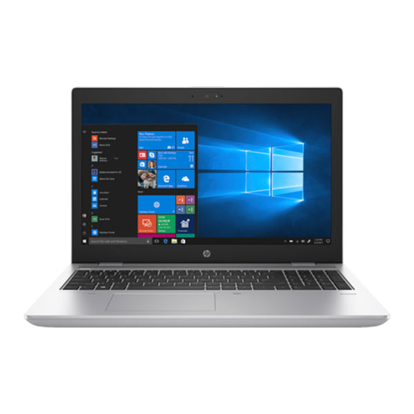 HP Probook 650 G4 Notebook PC Laptop (3ZG35EA) - Intel Core i7, 8GB RAM, 256GB Hard Disk, 15.6 Inch Display, Backlit, W10p64