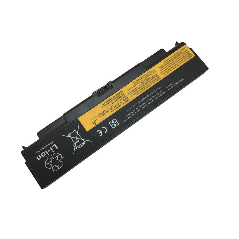 Lenovo ThinkPad W541 Laptop Replacement Battery