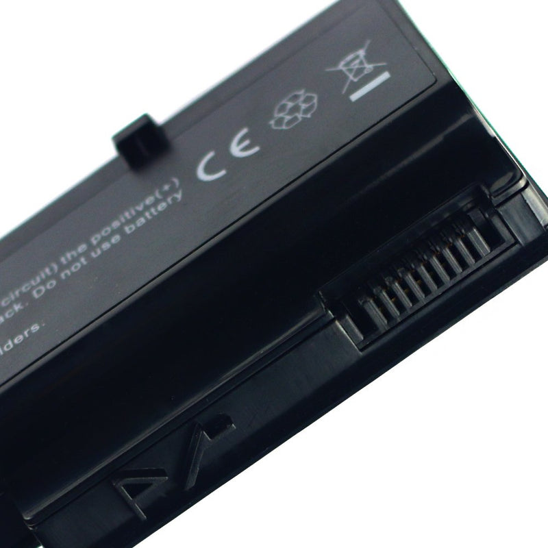 HP Elitebook 8560W Laptop Replacement Battery