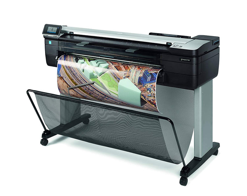 HP DesignJet T830 36 in MFP Printer (F9A30A)