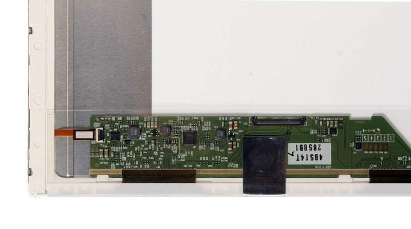 Lenovo IdeaPad G580 Laptop Replacement LCD Screen 15.6""