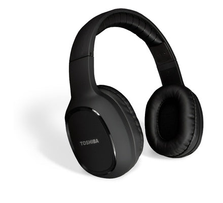 TOSHIBA Wireless Headphone (RZE-BT160H)
