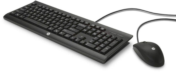 HP Keyboard and Mouse Combo HP-C2500