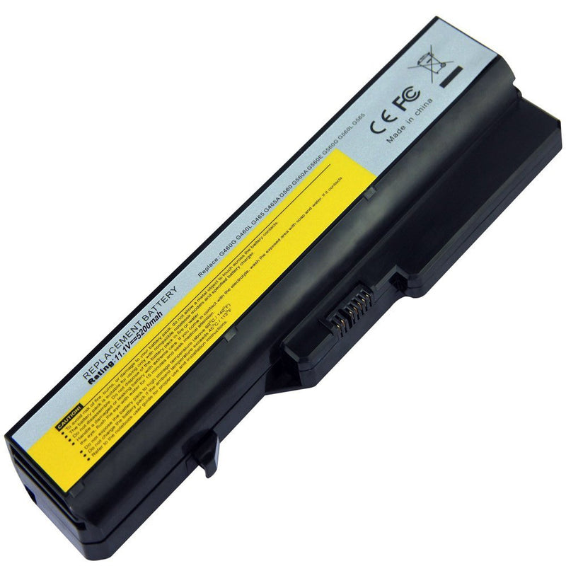 Lenovo Ideapad Z465 Laptop Replacement Battery