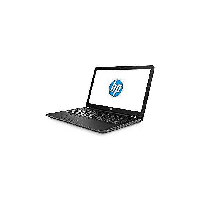 "HP NoteBook Laptop 15 - 15-BS151nia (3XY28EA) - Intel Core i3 - 4GB RAM - 500GB HDD - 15.6"" - Free DOS"