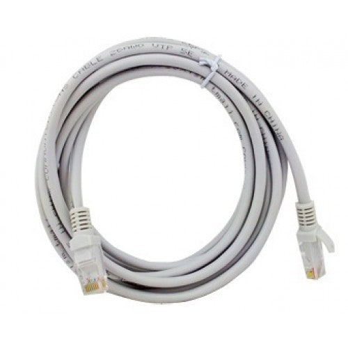 HEATZ UTP CAT6 PATCH CABLE 2M (HC002CU)