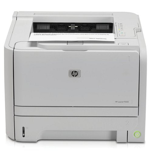 HP LaserJet P2035 Monochrome Printer (CE461A)