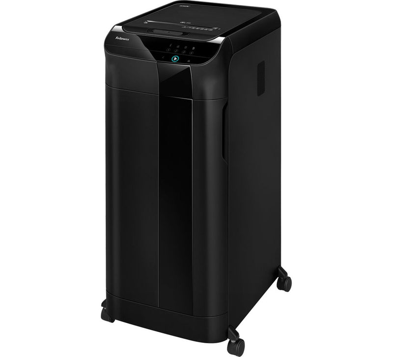 Fellowes AutoMax 550C Auto Feed Shredder (16SRD0080)