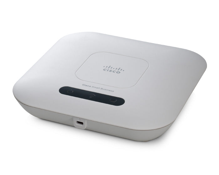 Cisco WAP321 Wireless-N Selectable-Band Access Point