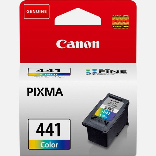 Canon CL-441 Tri-Colour Ink Cartridge
