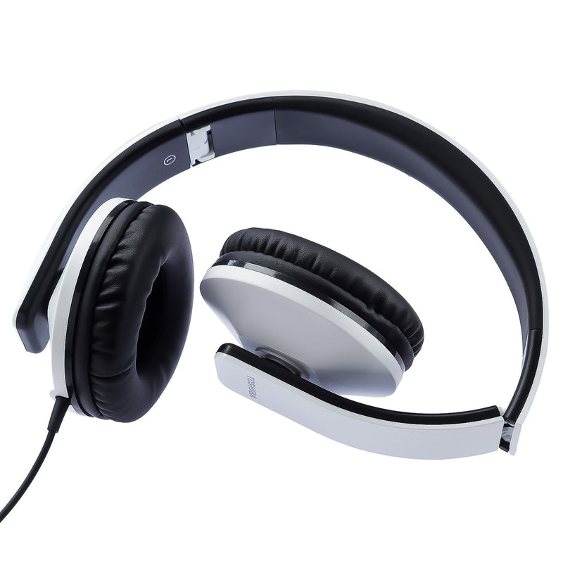 Toshiba RZE-D200H Foldable Wired Headset (RZE-D200H)