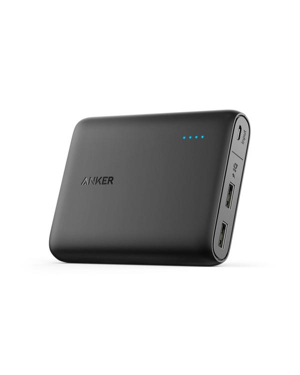 A1214 PowerCore 10400mAh Power Bank With PowerIQ