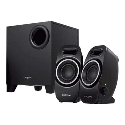 Creative A350 2.1 Multimedia Speaker System