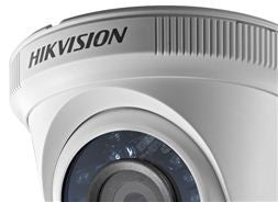Hikvision DS-2CE56C0T-IR Turbo HD dome Camera