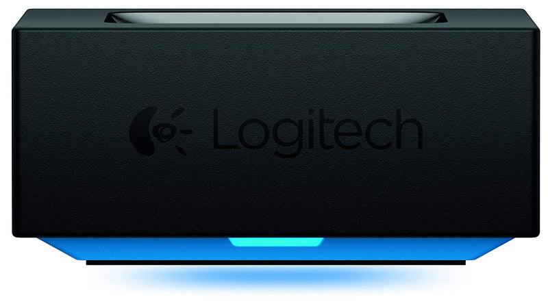 Logitech Bluetooth Audio Receiver for Bluetooth Streaming