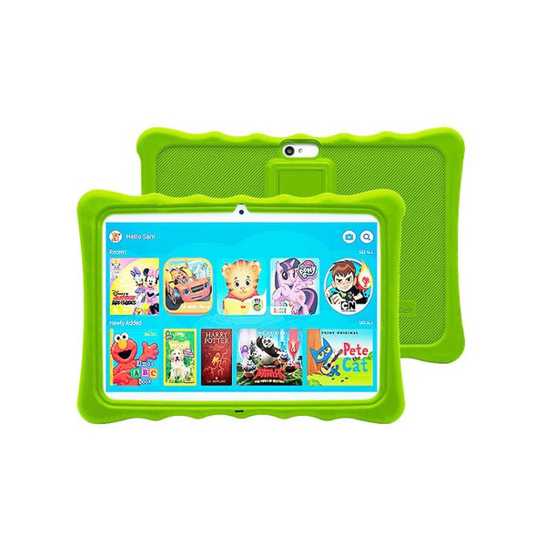 Bebe B-2020 Dual SIM HD Tablet For Kids – 16GB HDD – 10.1