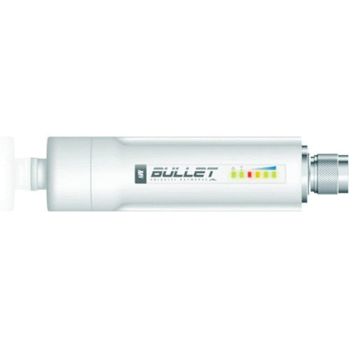 Ubiquiti BULLET-M2-HP Outdoor 802.11 Outdoor Radio