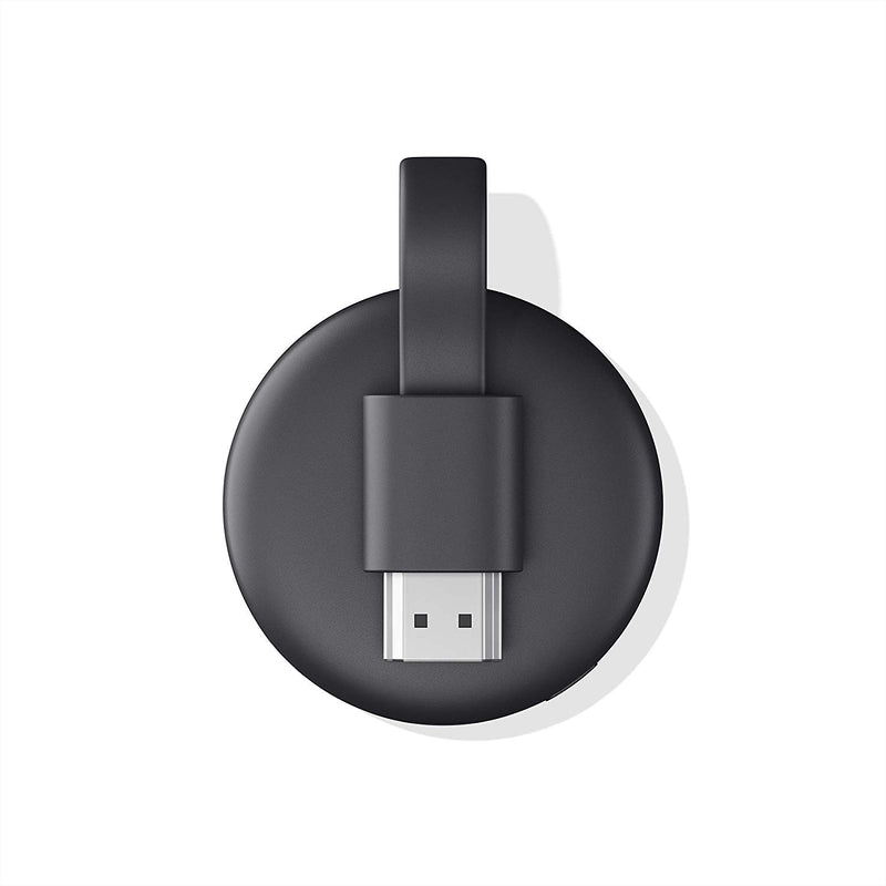 Google Chromecast TV Media Streaming Device
