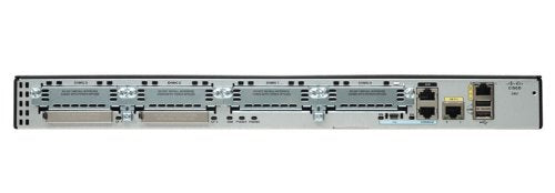 Cisco CISCO2901/K9 2900 Integrated Services Router