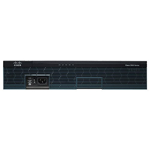 Cisco CISCO2911/K9 2900 Integrated Services Router