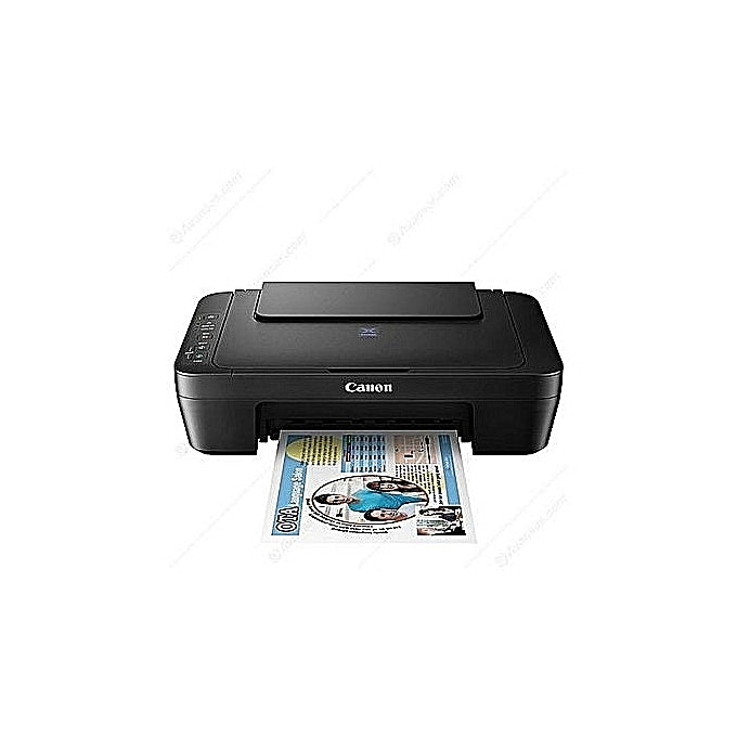 Canon Pixma E414 Inkjet Photo Printer