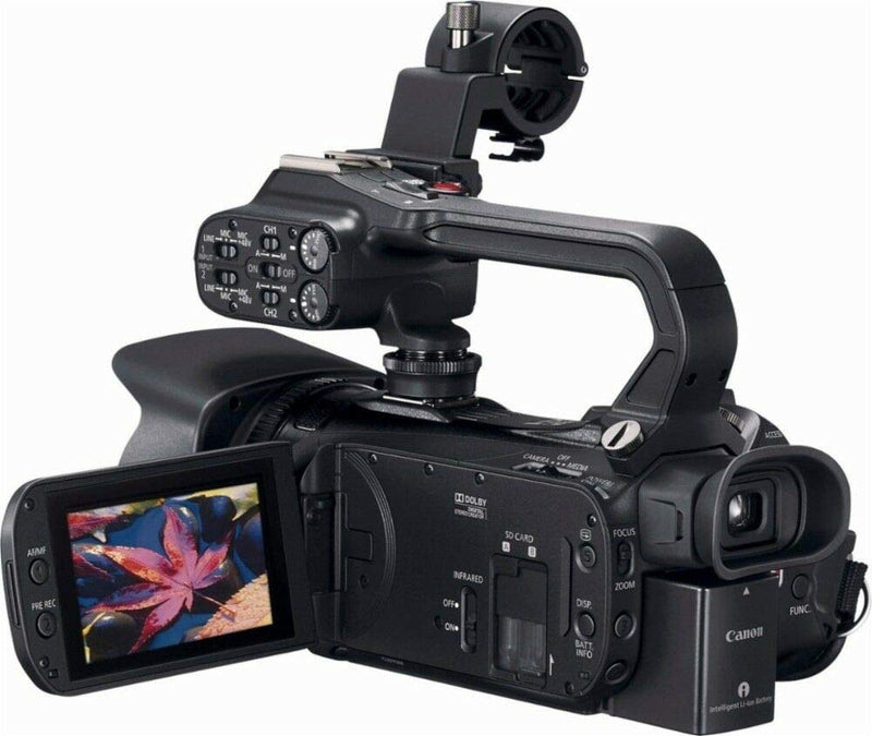 Canon XA11 Camera Compact Full HD Camcorder with HDMI and Composite Output | Digital Store | Nairobi – Kenya