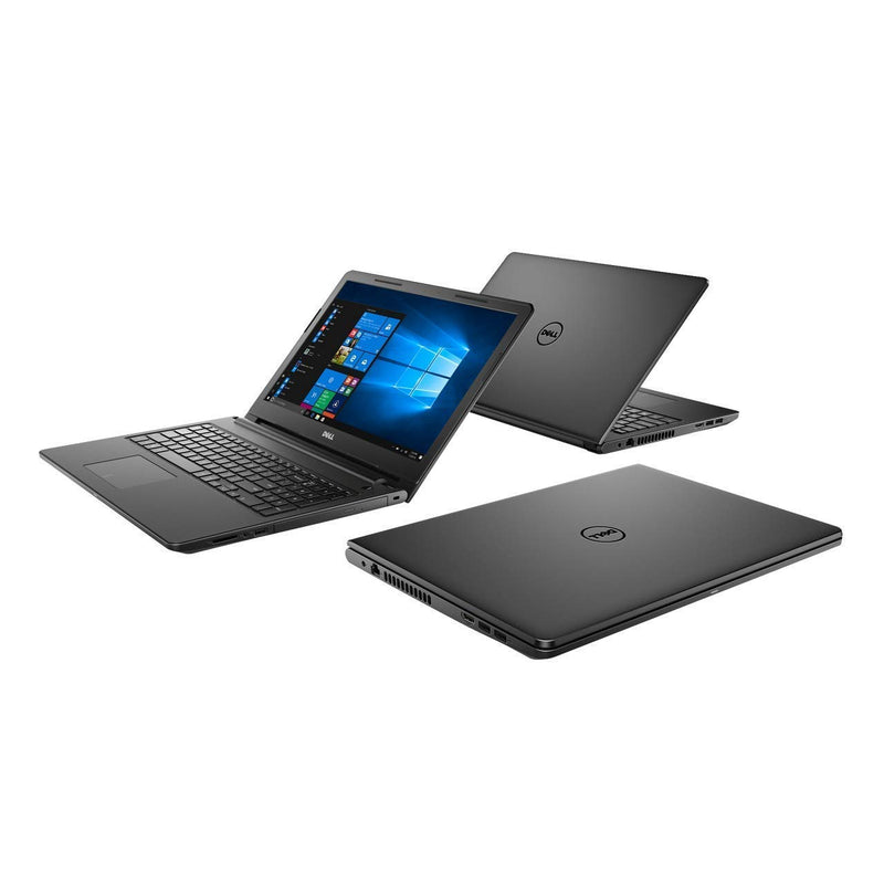 "Dell Inspiron 3567 Core i3 -15.6""-4GB -1TB"