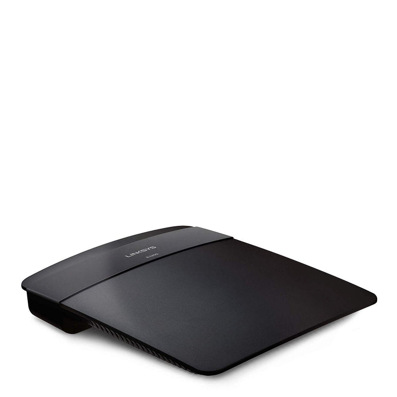 Linksys N300 Wi-Fi Wireless Router (E1200)