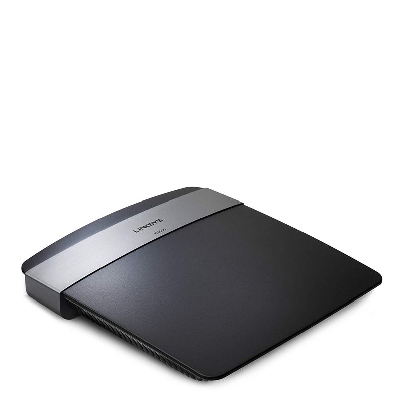Linksys E2500 Advanced Dual-Band N600 Wireless Router