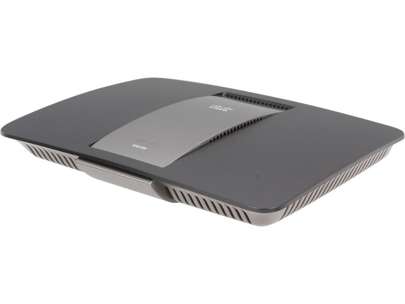 Linksys EA6700 AC1750 Dual-Band Wi-Fi Router