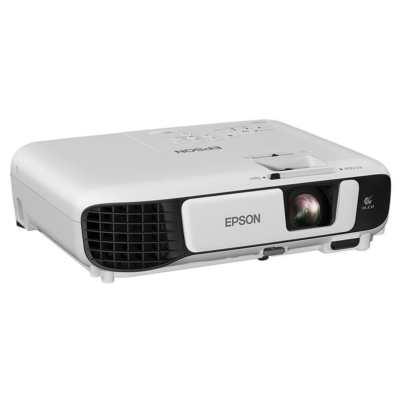 Epson EB-S41 SVGA 3LCD technology 3300 lumen projector - V11H842040