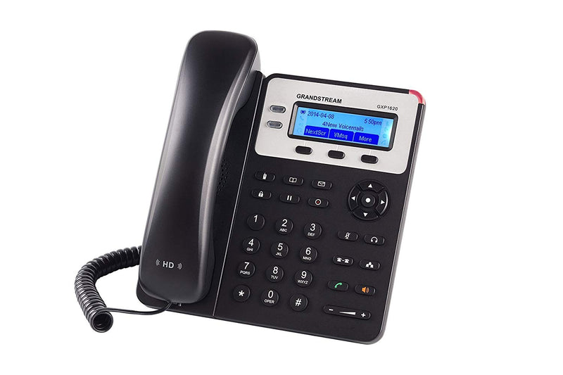 Grandstream GXP1625 Small to Medium Business HD IP Phone